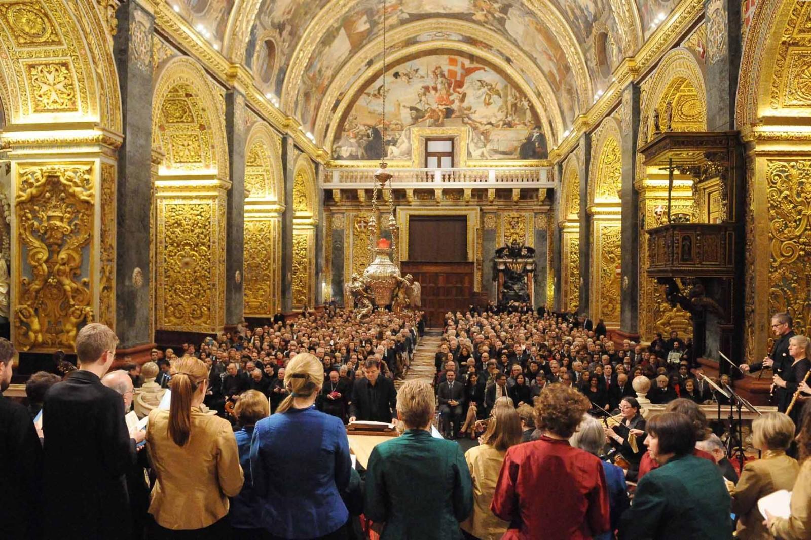 Malta Baroque Festival