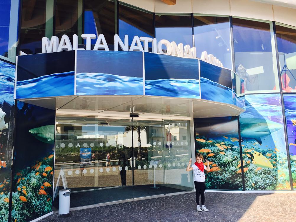Malta National Aquarium_1