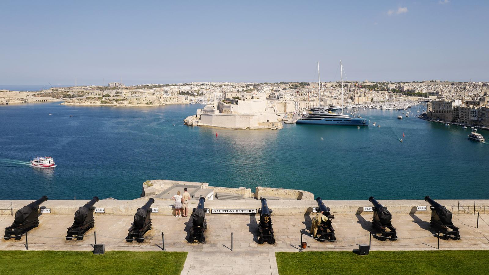 Valletta 2018: cosa bolle in pentola?