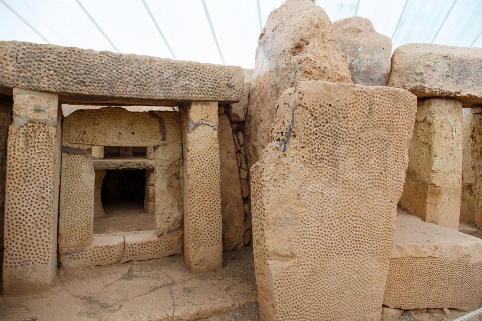 i templi a Malta