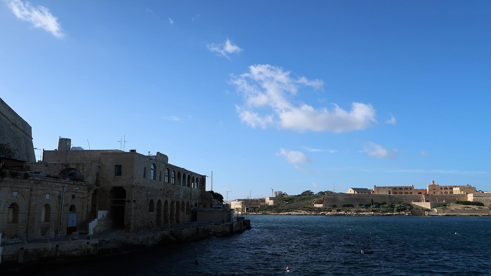 Alla scoperta di Manoel Island per uno sguardo insolito su Valletta