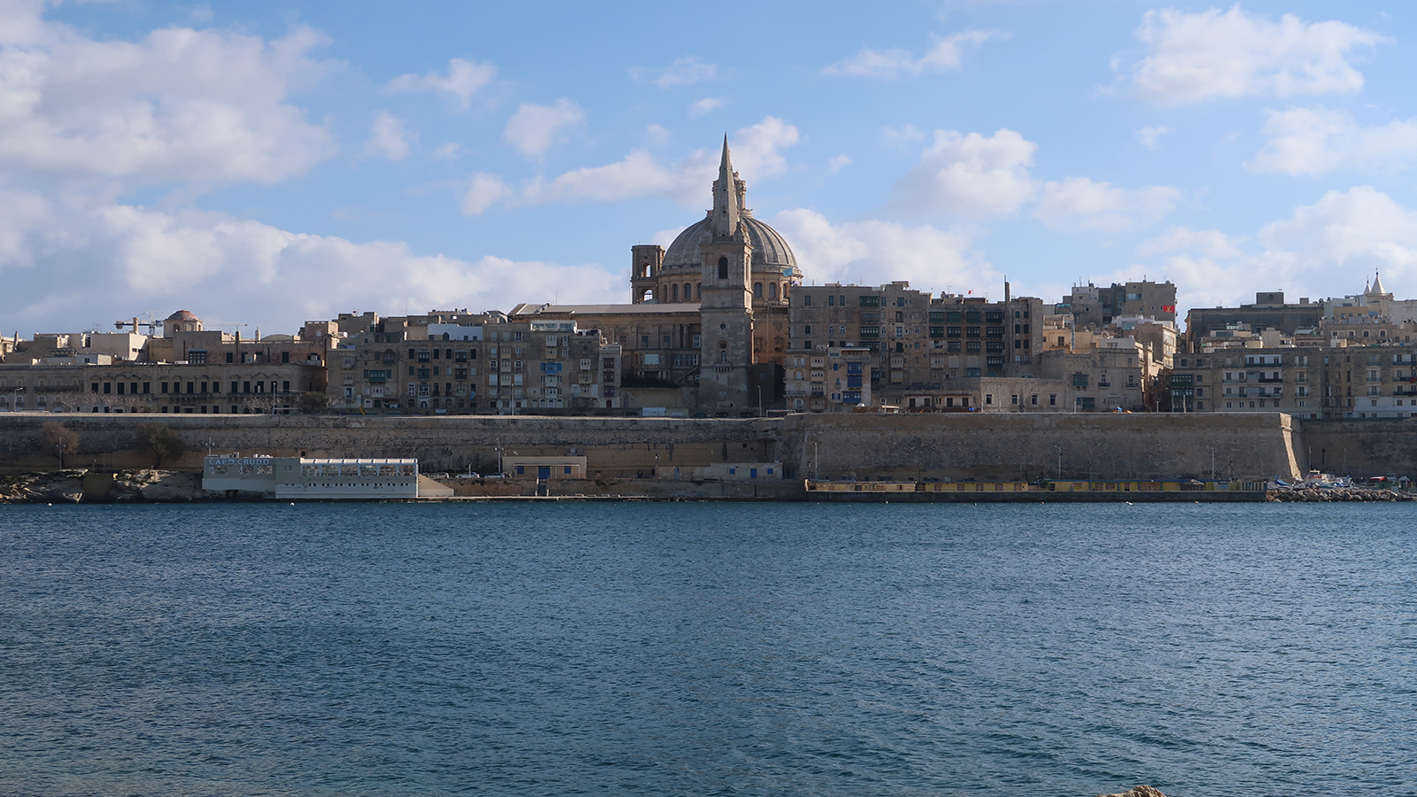 Manoel Island - Snapshots Travel Blog_4