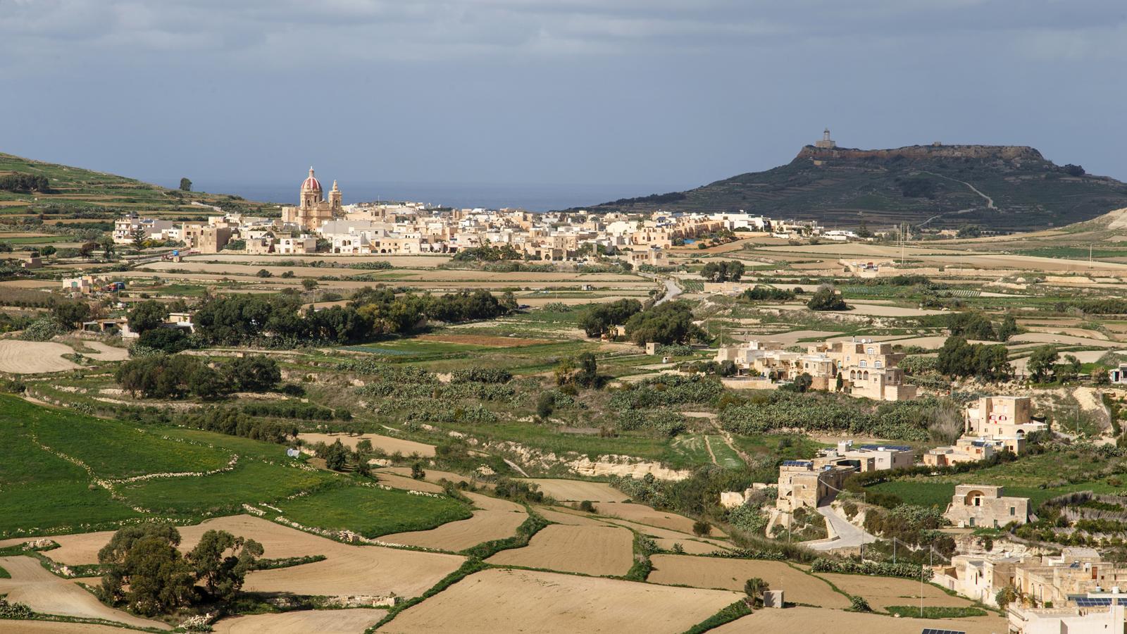 Trekking a Gozo tutto l'anno, la nostra guida completa