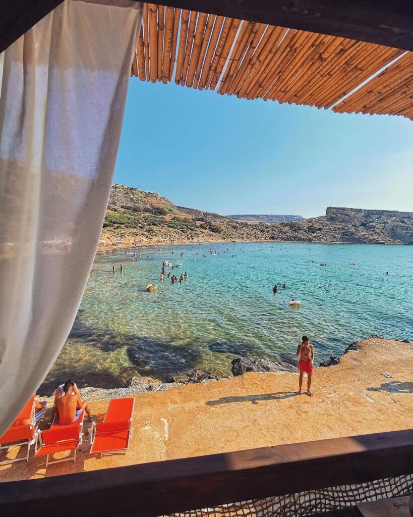 Singita Malta