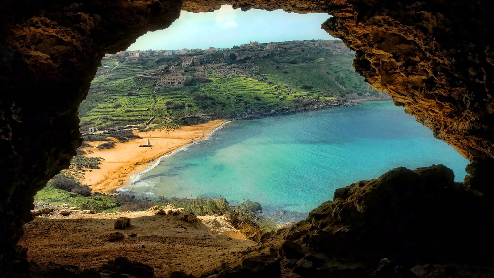 Un paradiso nel cuore del Mediterraneo