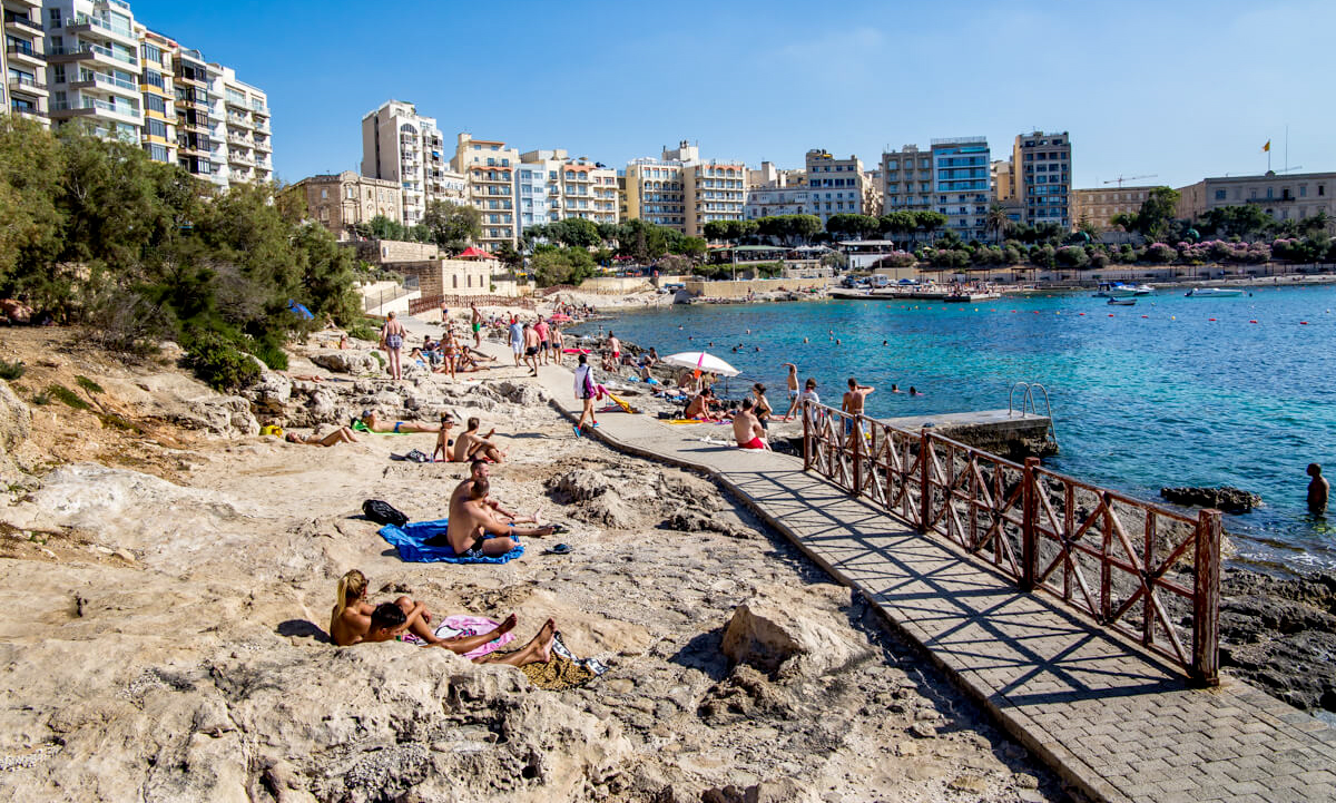 Sliema-Malta