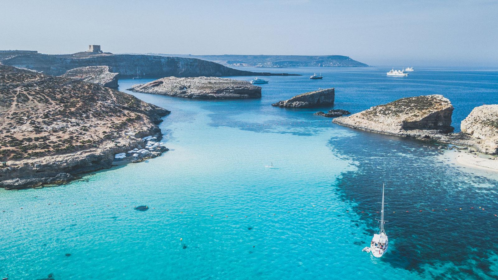 Primavera 2019, in arrivo nuovi voli diretti per Malta!