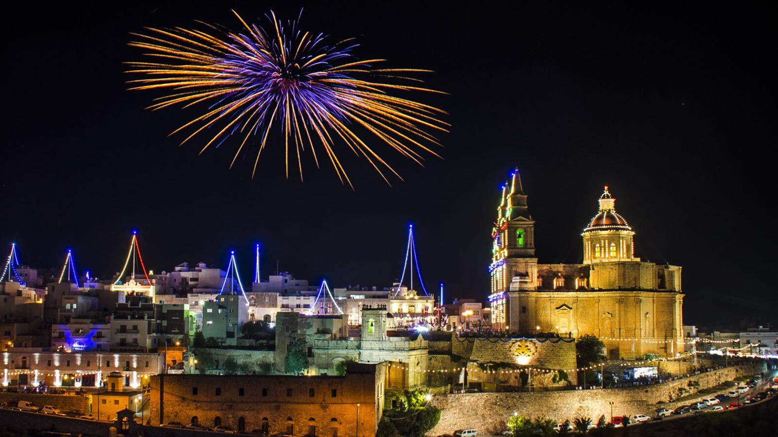 Capodanno a Malta, pronti a partire?