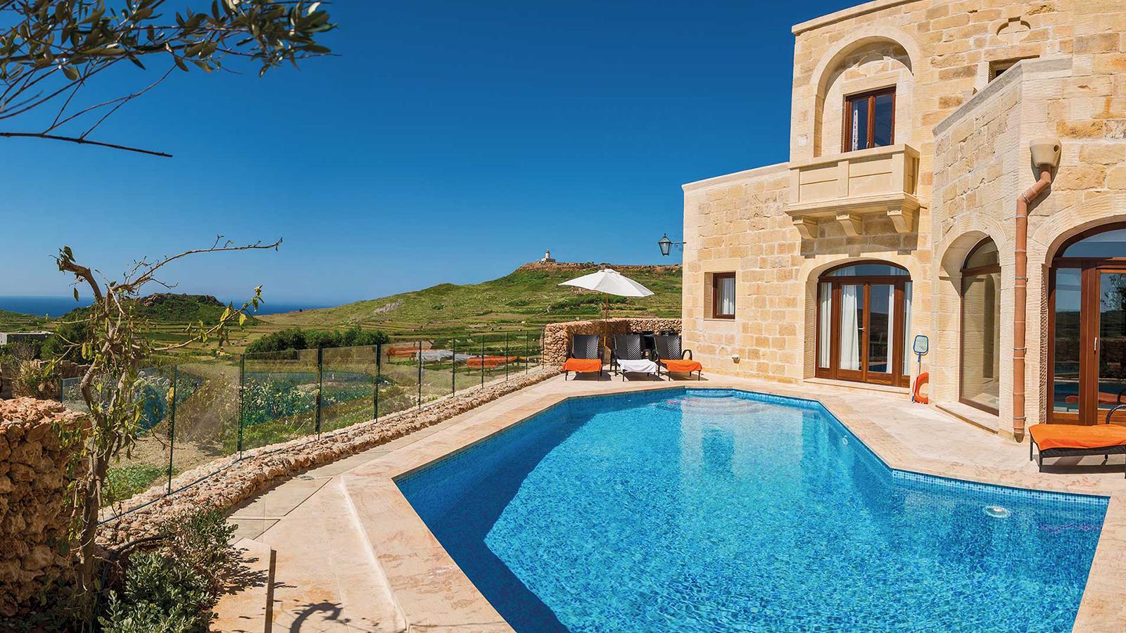 Un soggiorno in farmhouse per vivere la vera Gozo