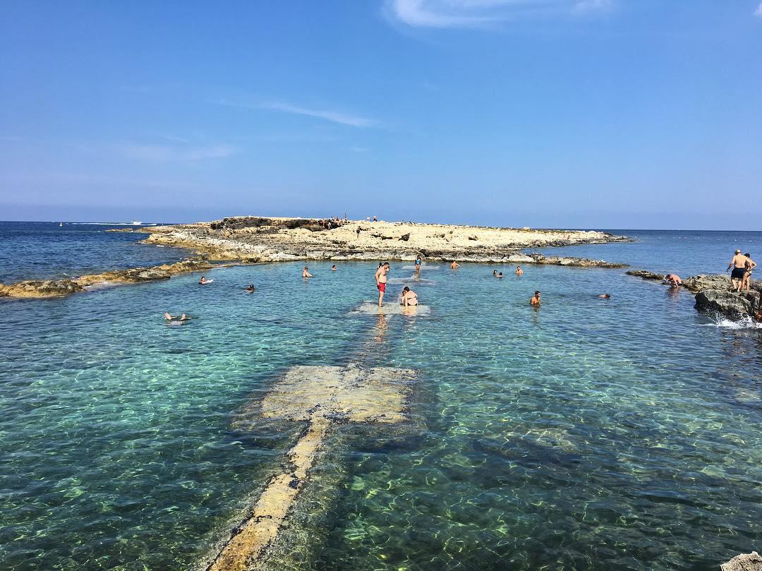 qwara point malta