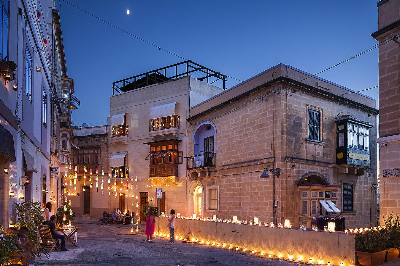 Birgu Fest Malta