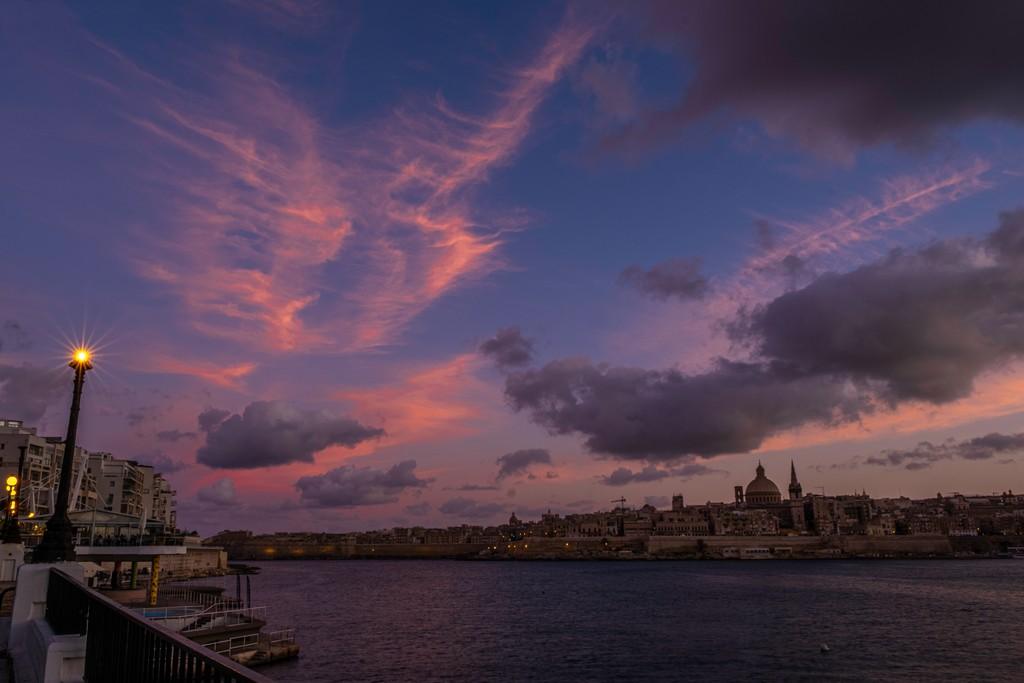 viaggi da fotografare Malta in inverno