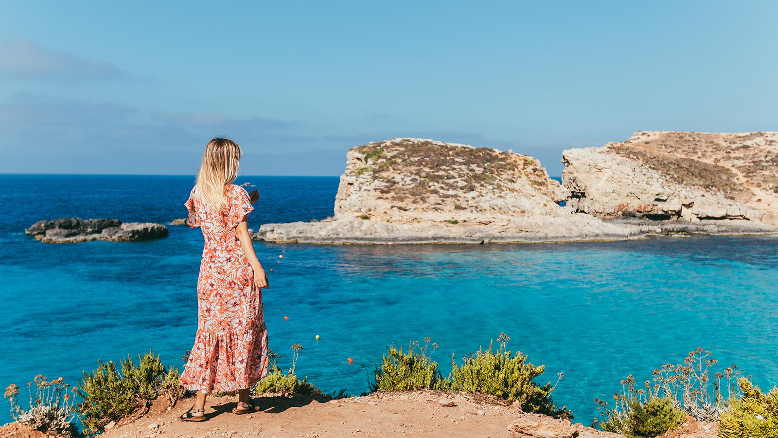 E' la Primavera la stagione giusta per volare a Malta!