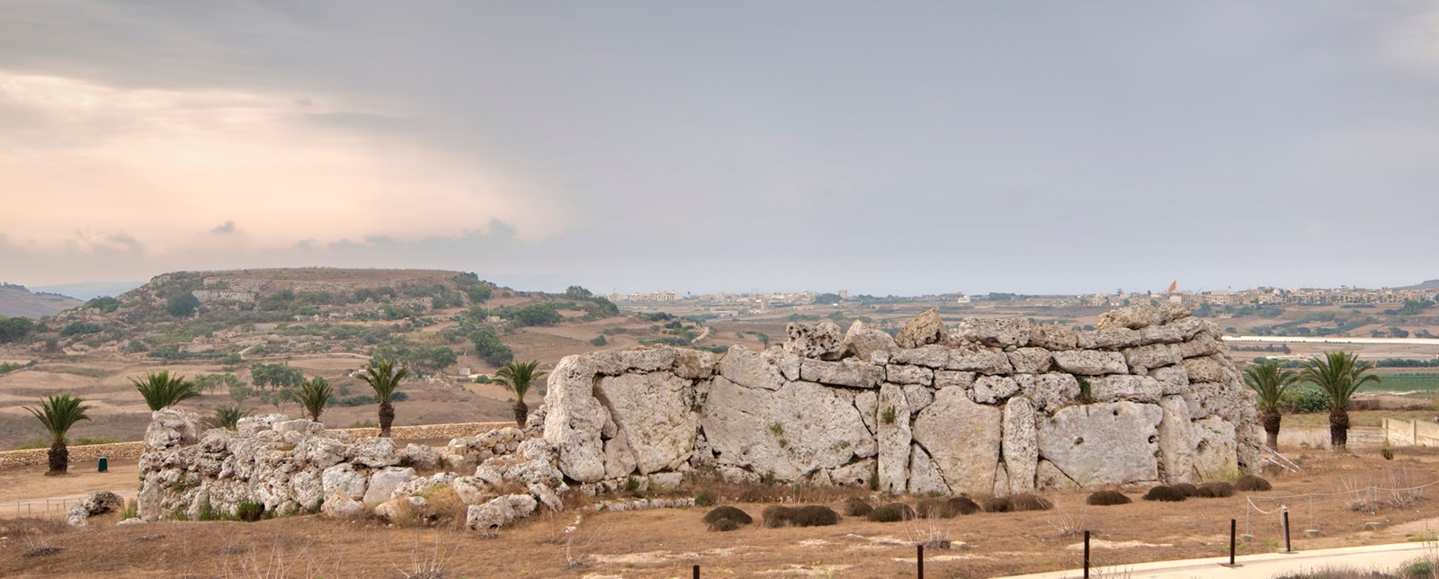 temples malta