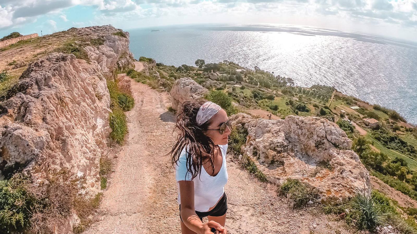 trekking-a-malta