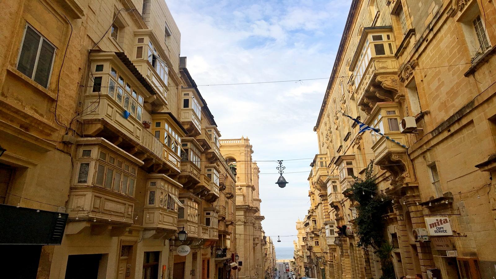 Un viaggio alla scoperta di Malta
