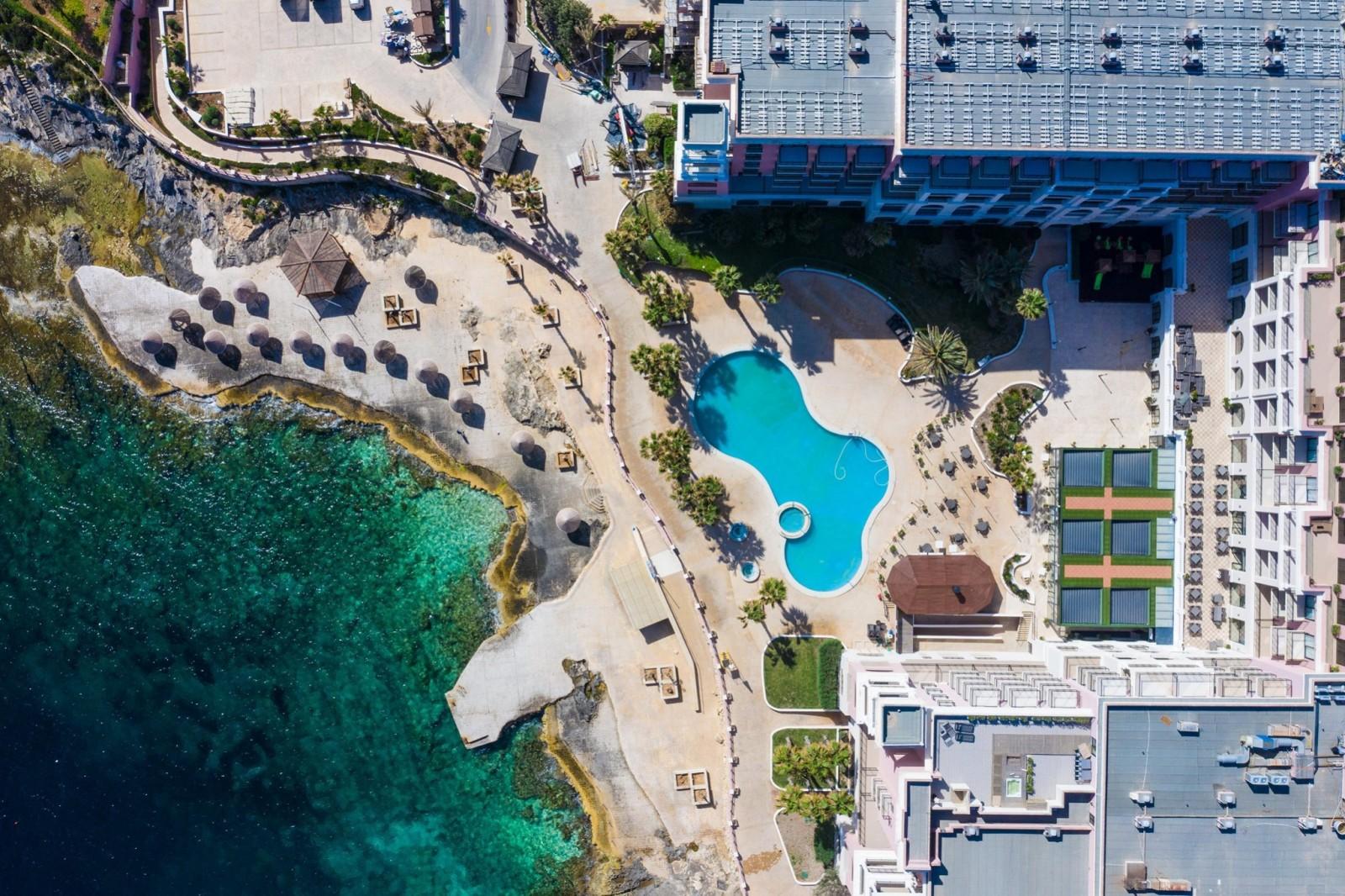 The Westin Malta