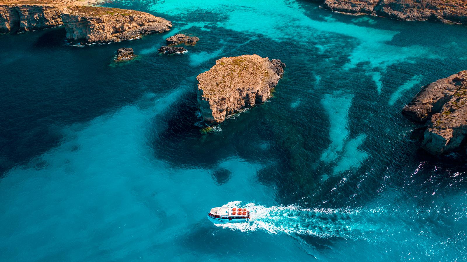 A Malta si riparte dalla Sicilia e dalla Sardegna