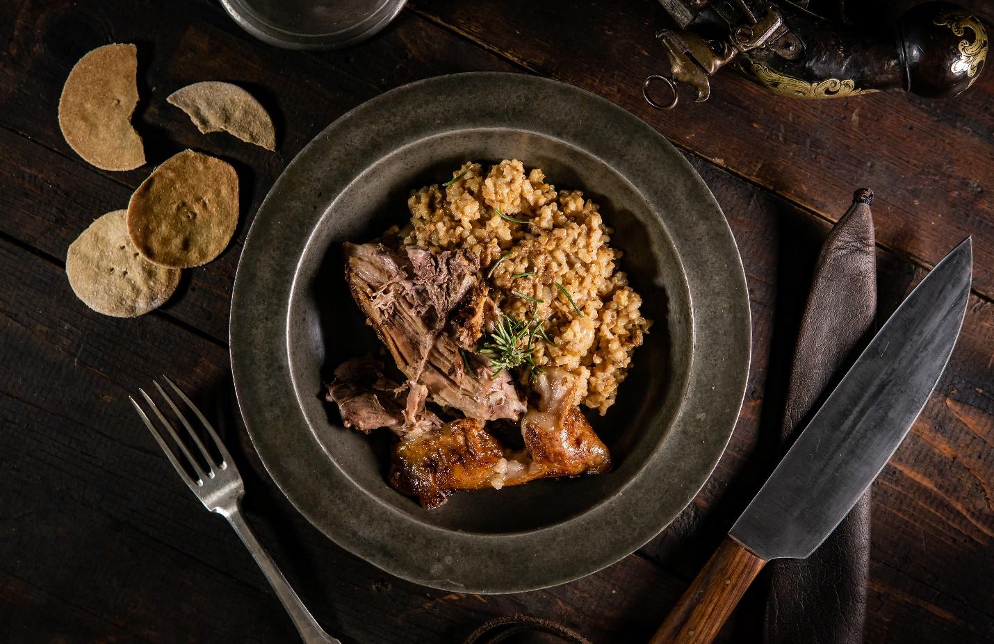 Taste History, le ricette che raccontano la storia di Malta
