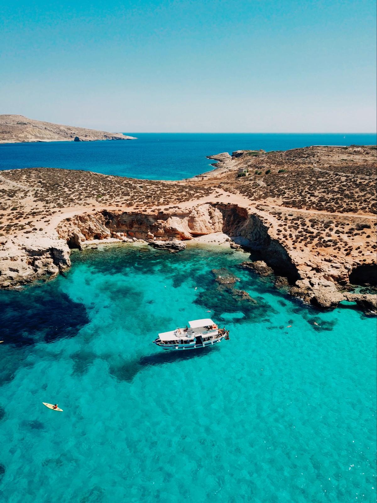 Luxury experience Malta