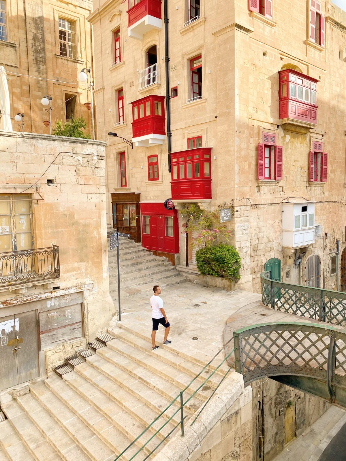 Luxury Malta