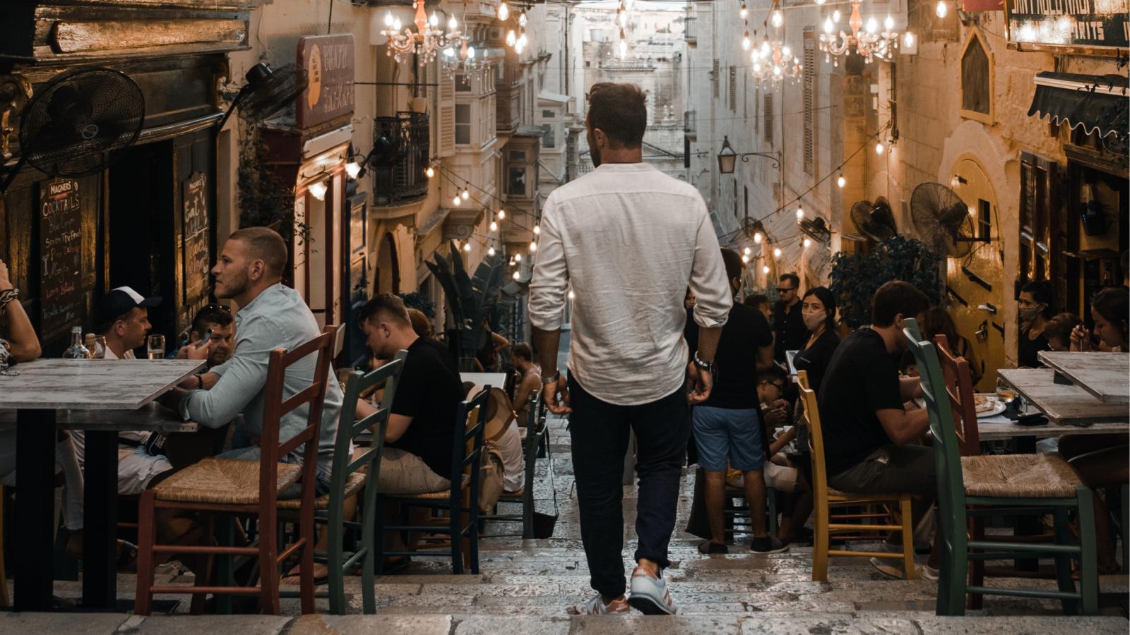 Viaggiare a Malta, un'esperienza all'insegna del lusso