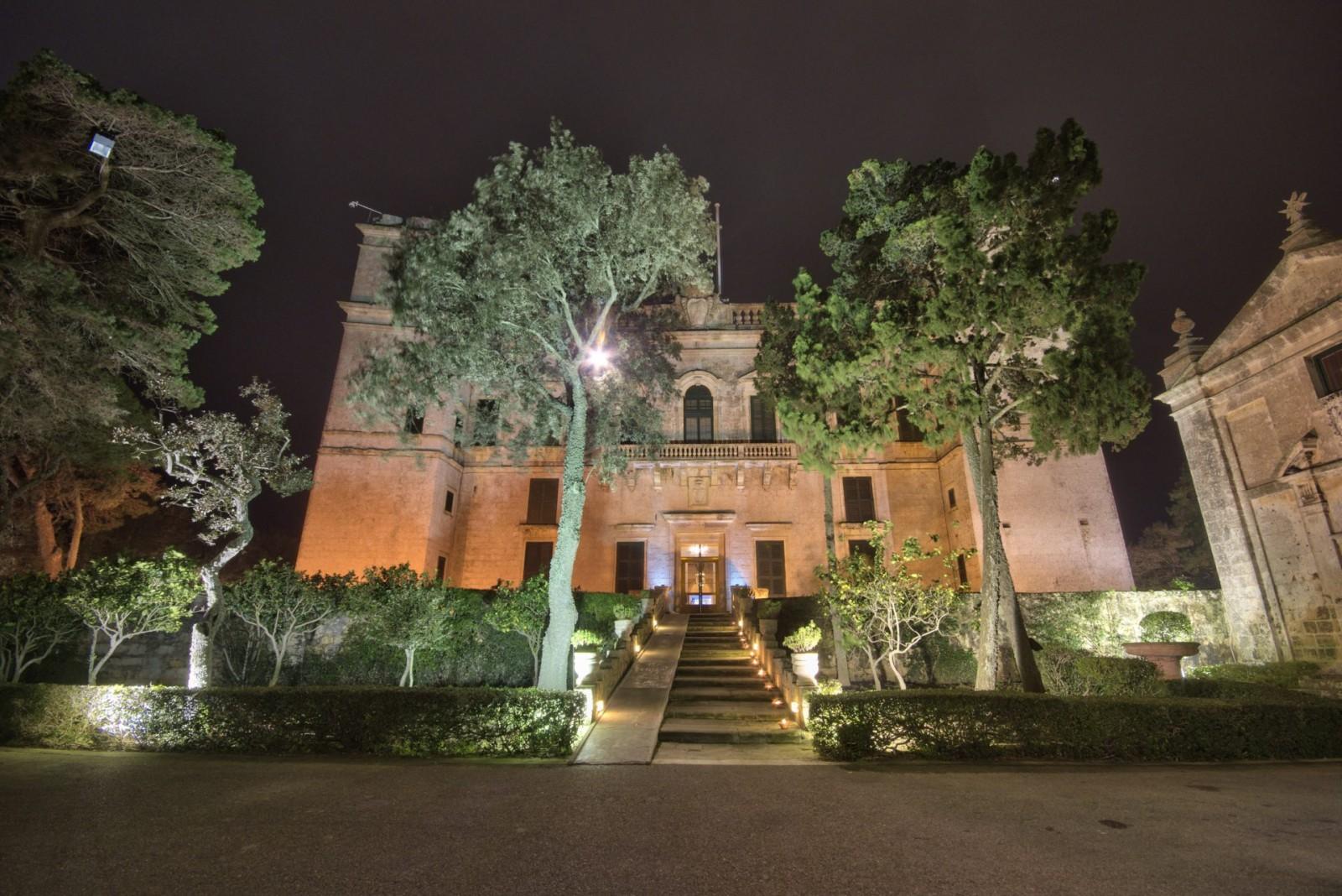 Verdala palace Malta