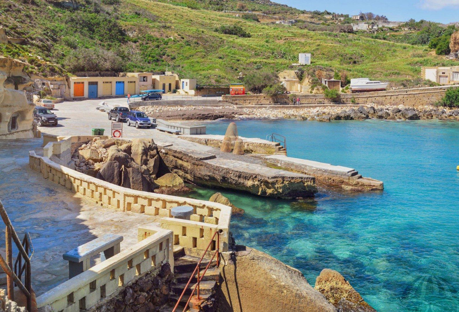 Daħlet Qorrot Malta