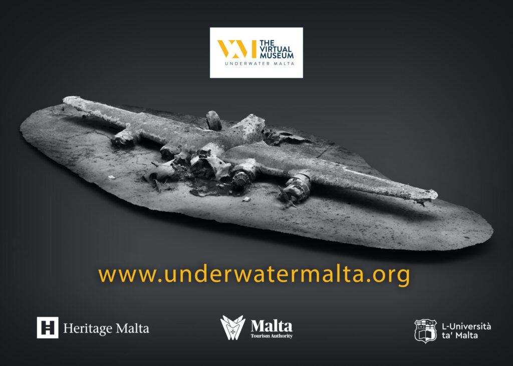 Underwater Malta
