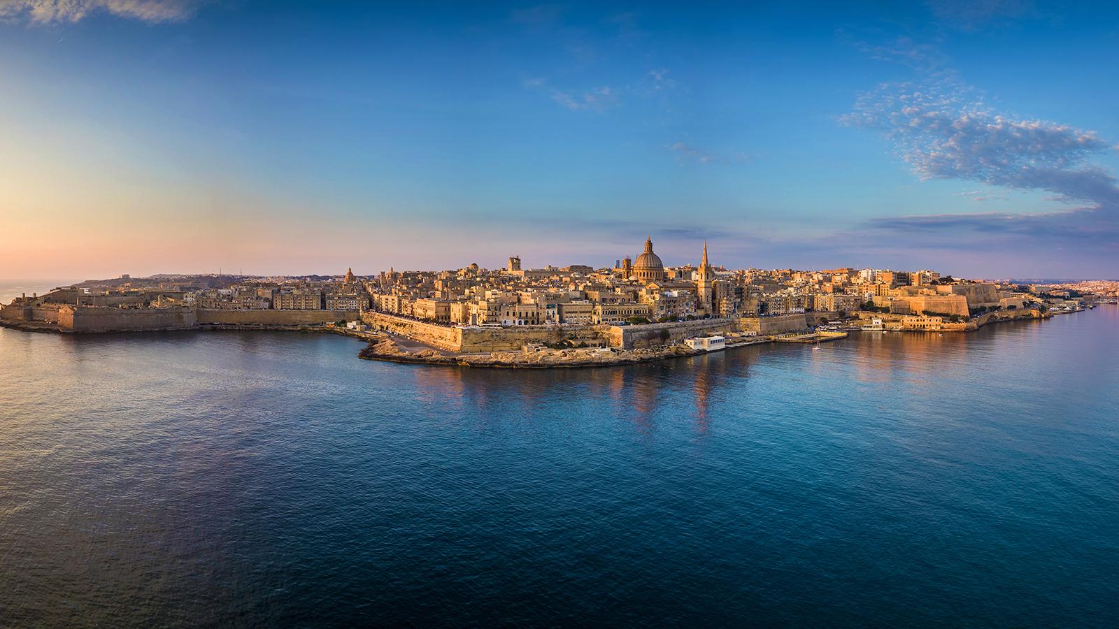 Malta, cultura millenaria nel cuore del Mediterraneo