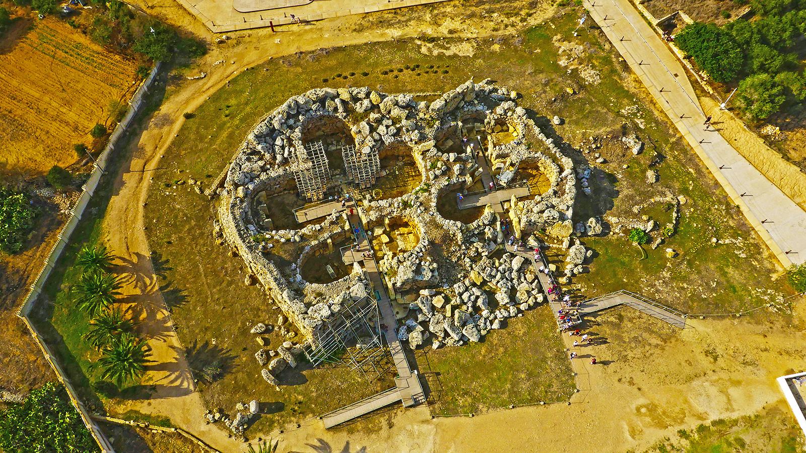 Patrimoni dell'Unesco a Malta, un anniversario da ricordare
