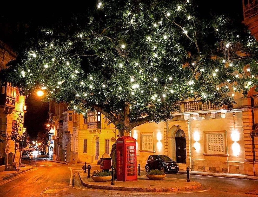 A Natale regala Malta!