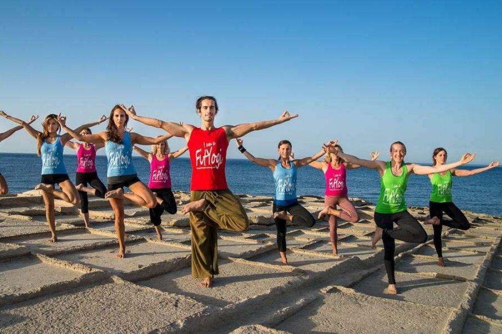 yoga malta