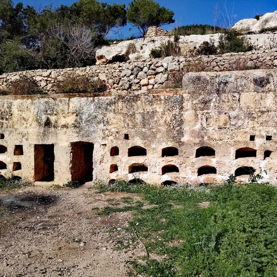 Xemxija Malta