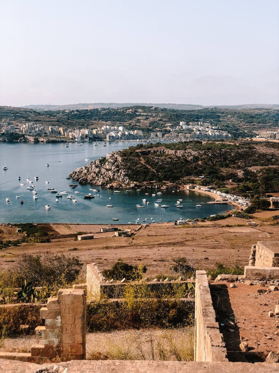 Urbex Malta