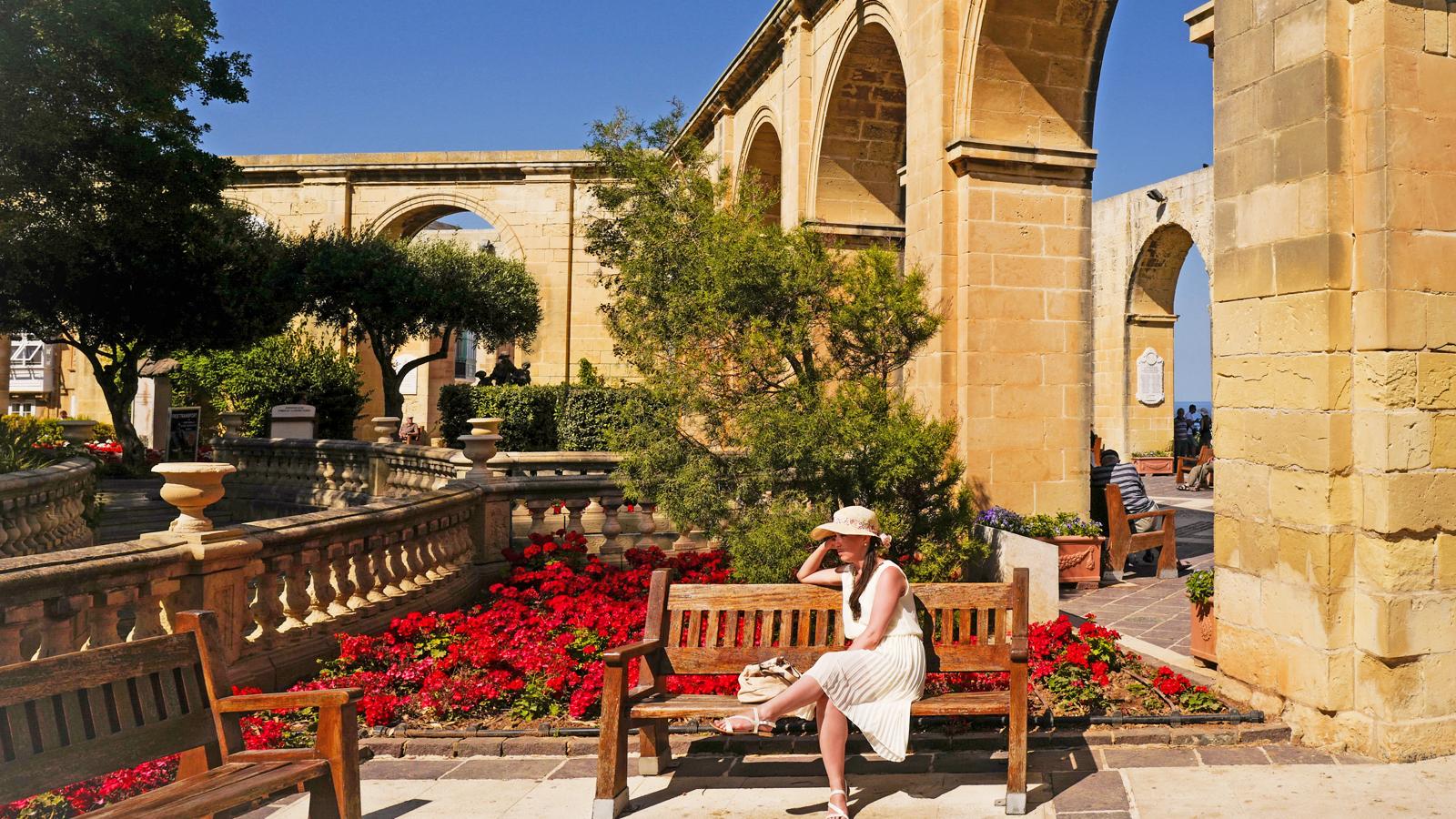 Malta, l'arcipelago delle buone maniere