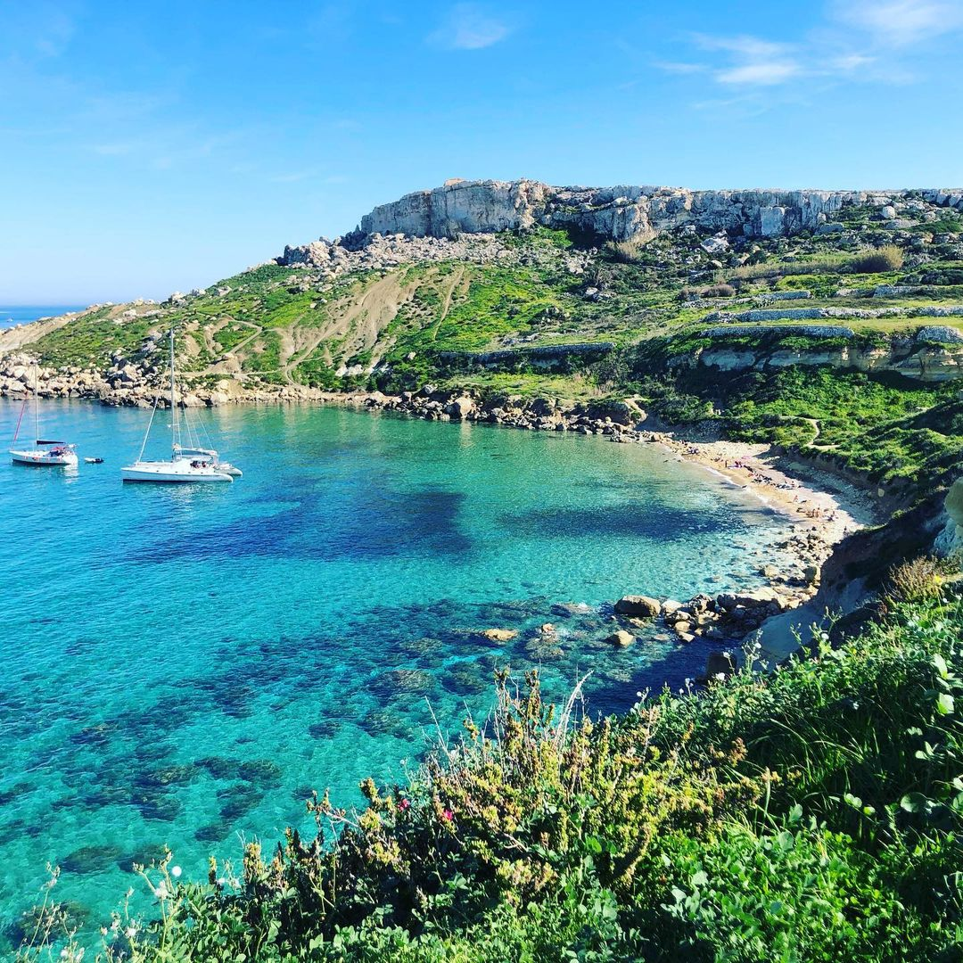 Selmun Malta
