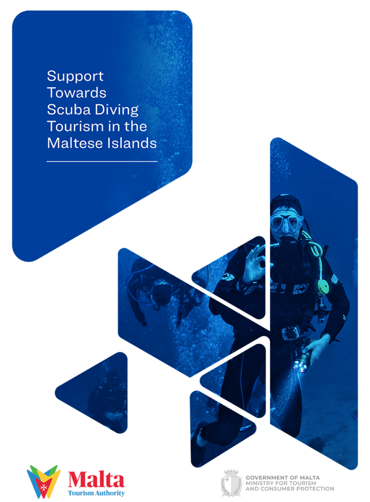 MTA Diving Business Scheme - 2021
