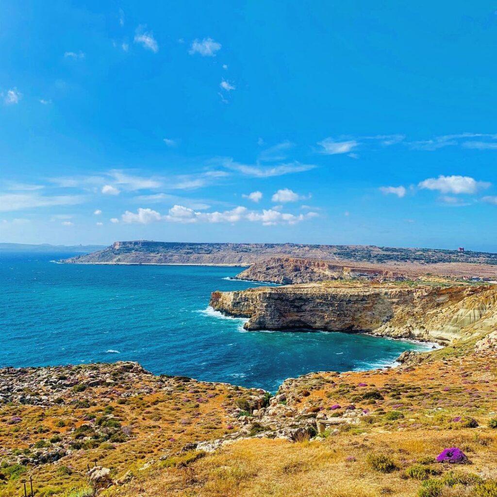 Malta_Mellieha