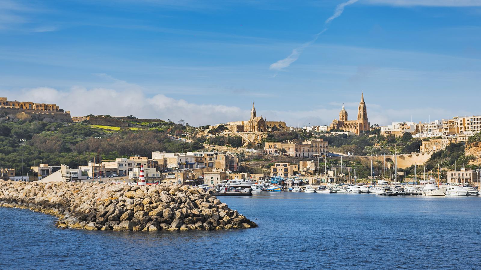 In Workation da Malta studiando l'inglese