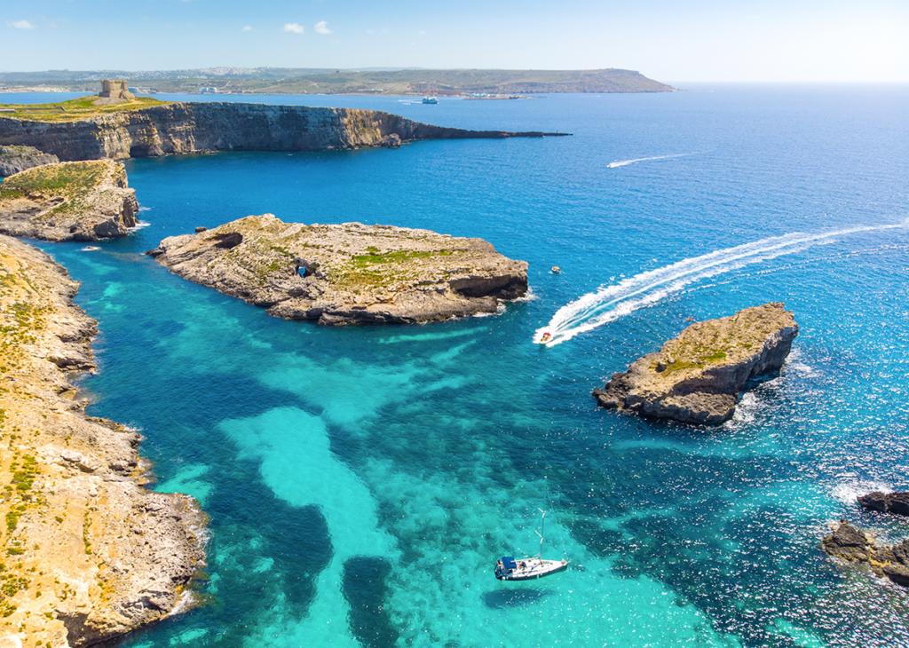 Comino_Malta