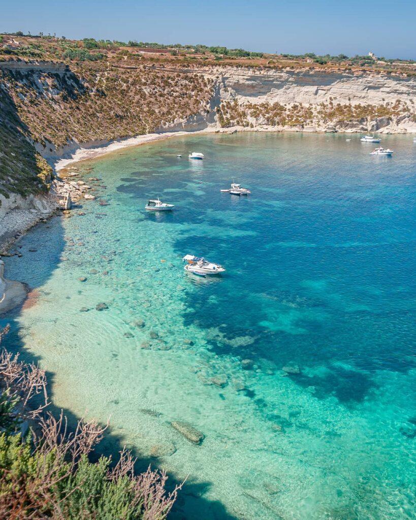 Delimara Malta