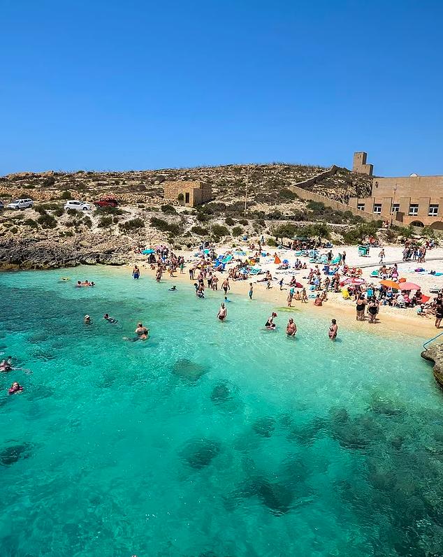 Hondoq ir-Rummien Malta