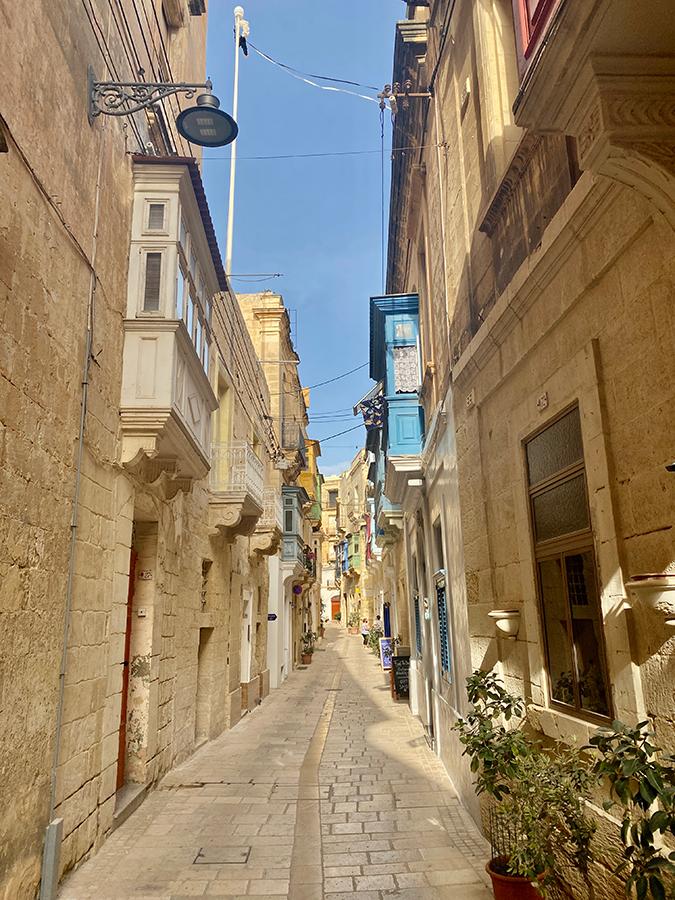 Overland Filippo Tenti Malta