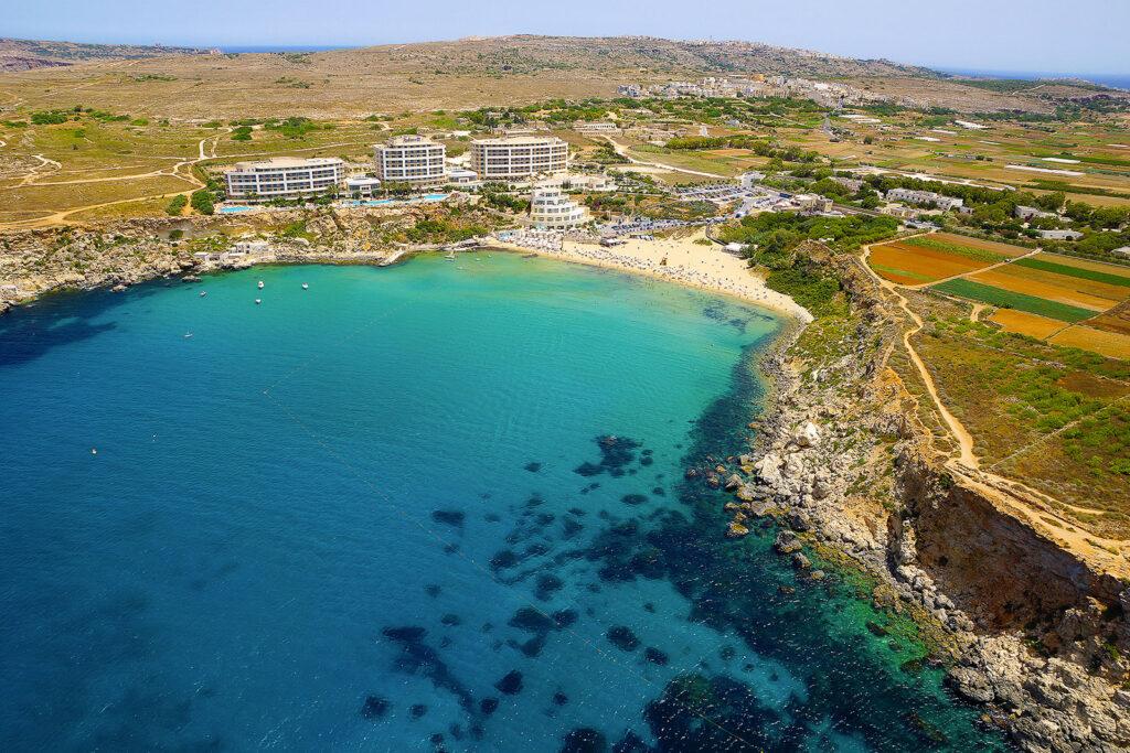 golden-bay-Malta