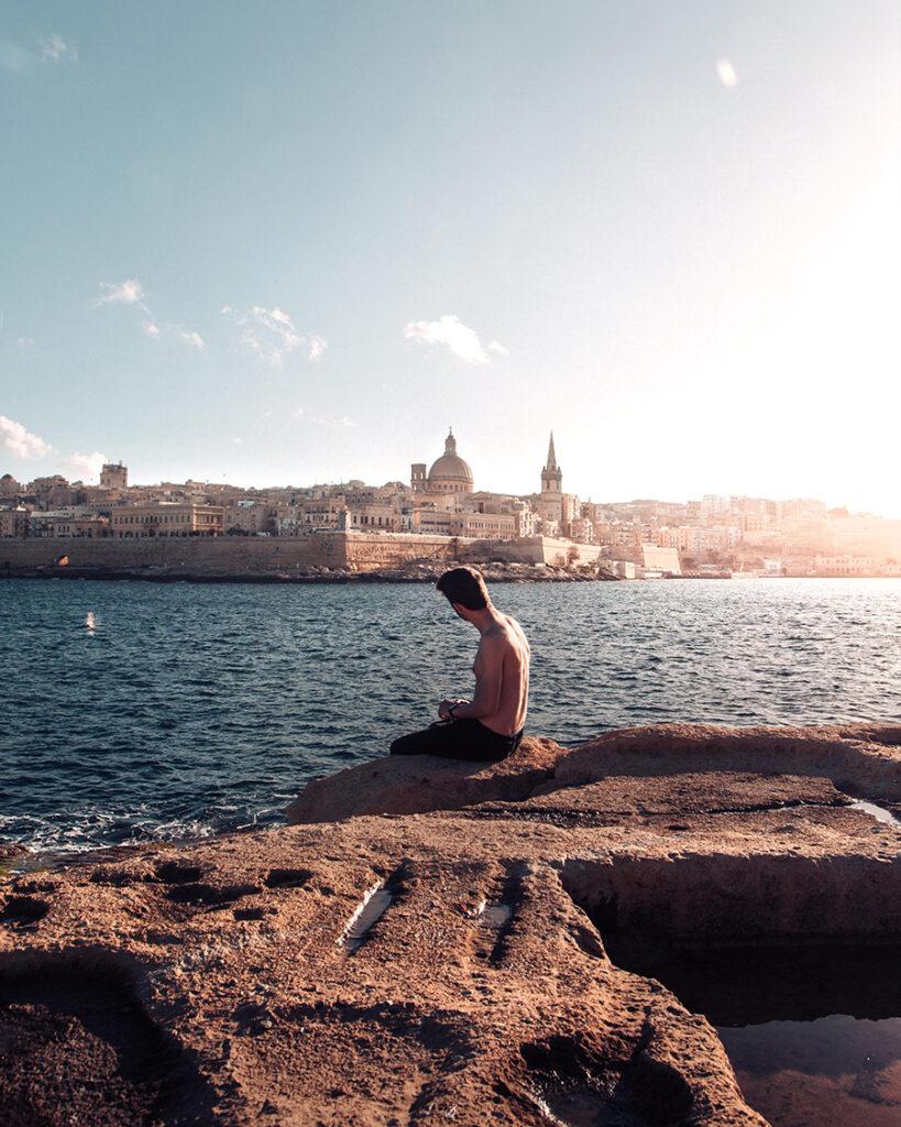 Mindtrek-a-Malta